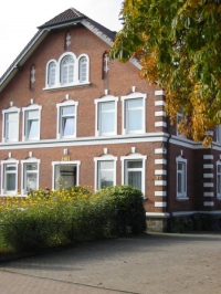 Barksen Haus Gruenderzeit