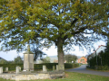 Bensen Denkmal