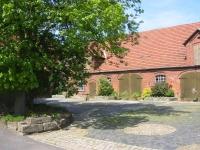 Friedrichsburg Hof