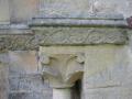 Fuhlen Kirche Detail