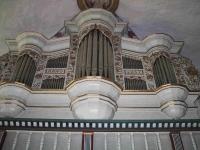 Grossenwieden Orgel
