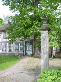 Hemeringen Leineweberhaus 2