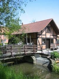 Hesslingen Muehlenhaus