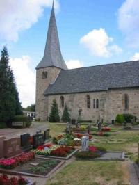 Krueckeberg Kirche 2