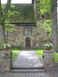 Lachem Kirche