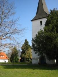 Segelhorst Kirche 1