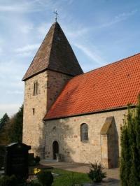 Weibeck Kirche
